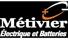 Métivier Électrique et Batteries