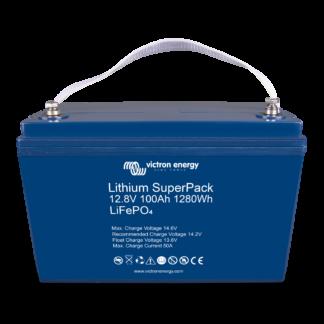 Lithium Super Pack