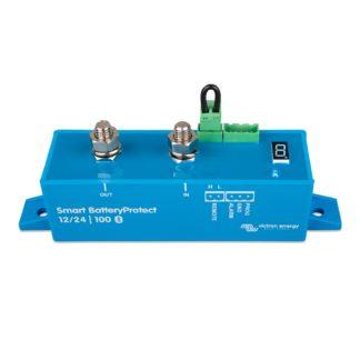 Low voltage disconnect